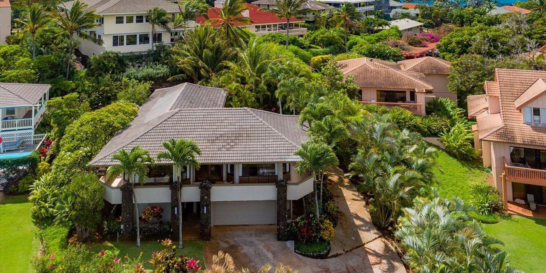 Koloa - Kauai - Hawaii - Doets Reizen