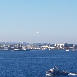 USS Midway - Dag 8 - Foto