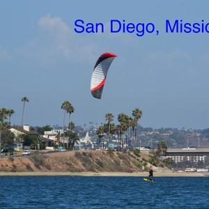San Diego - Dag 9 - Foto