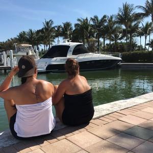 Dag 7 reis naar het zuiden van Florida - Dag 7 - Foto