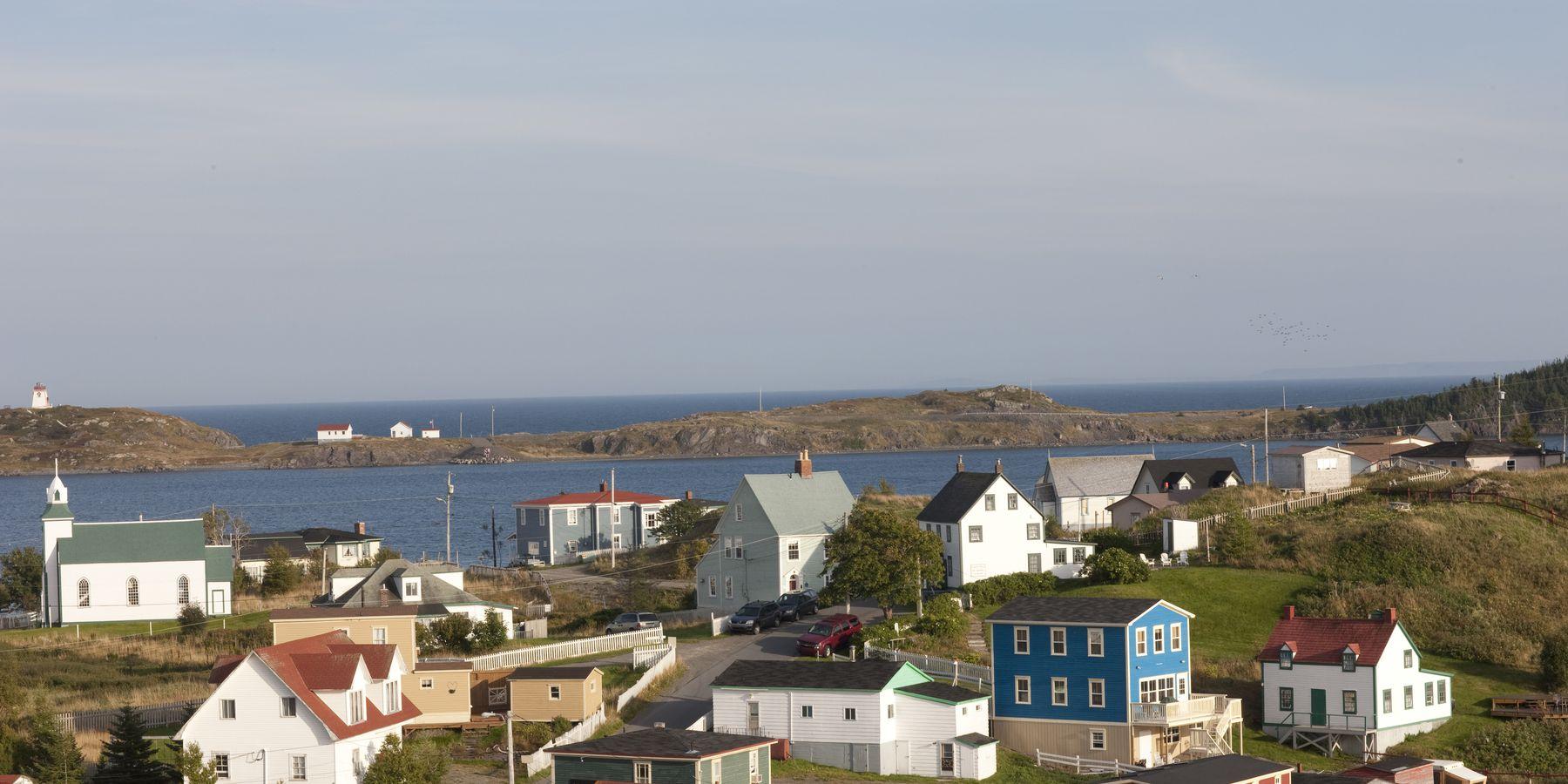 Trinity Newfoundland - Newfoundland & Labrador - Canada - Doets Reizen