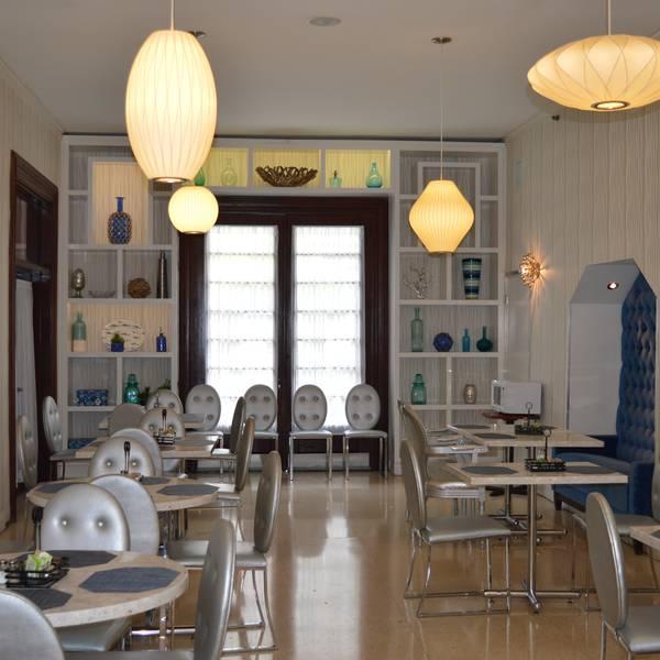 Dorchester Hotel - restaurant
