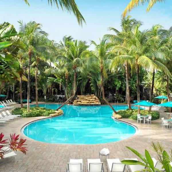 Havana Cabana - Pool
