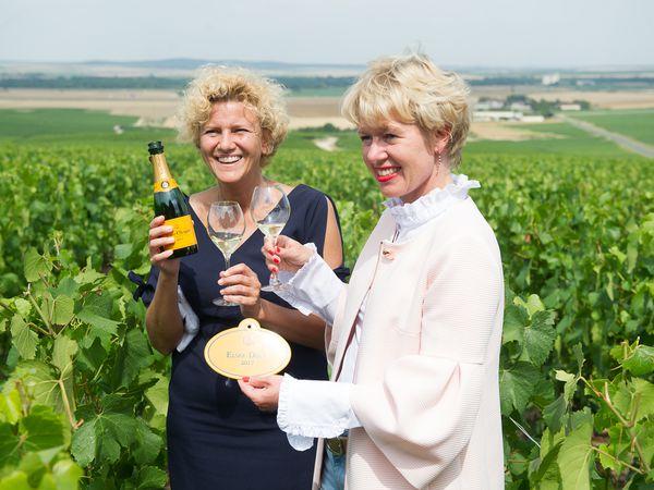 Grand-Est - Reims - Veuve Clicquot - Elske Doets - Doets Reizen - Vakantie Frankrijk