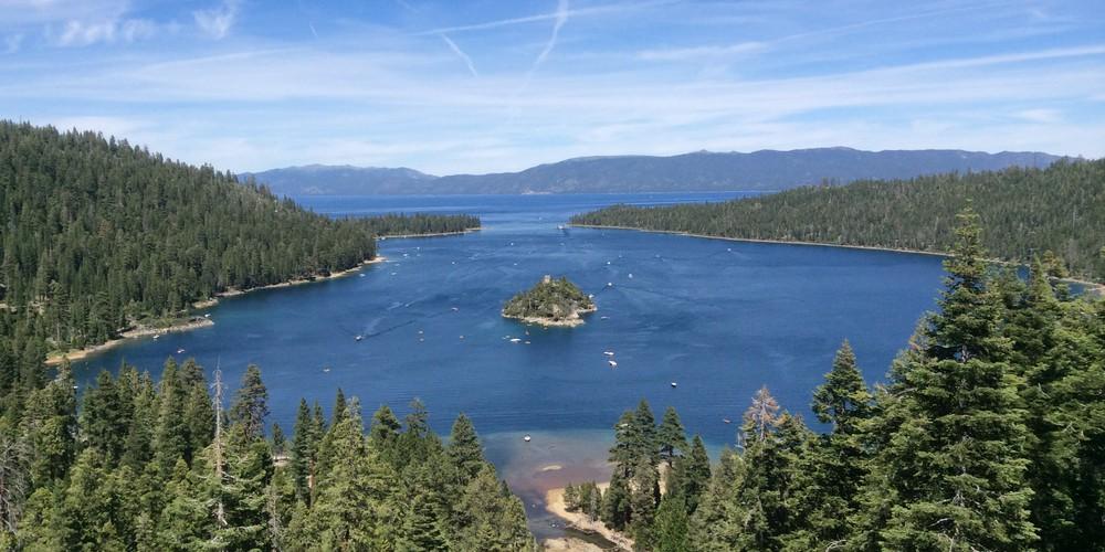South Lake Tahoe, California