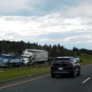 22 juli 2016: Calgary - Banff - Dag 2 - Foto