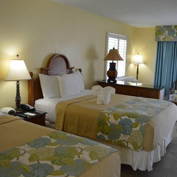Sandpiper Gulf Resort - kamer