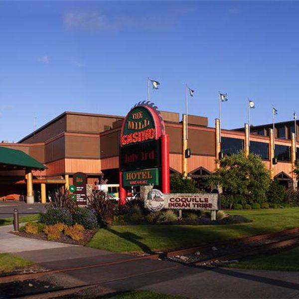 The Mill Casino - Aanzicht