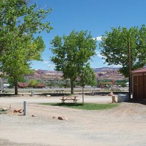 Moab (Utah) - Dag 10 - Foto