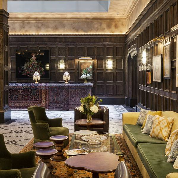 The Beekman, a Thompson Hotel - 2