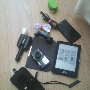 inpakken - Dag 0 - Foto