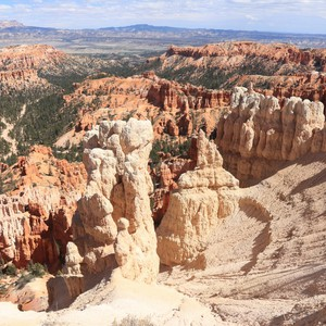 Bryce National Park - Dag 18 - Foto