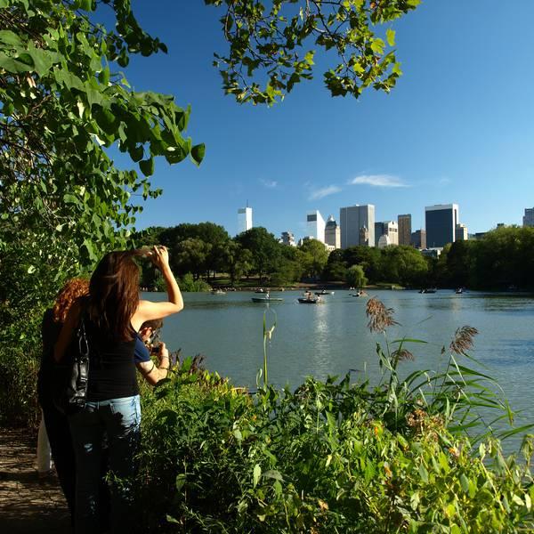 Central Park - New York - Doets Reizen