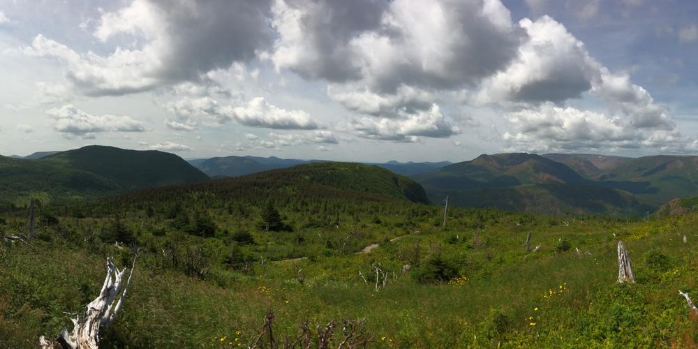 Gaspésie National Park - Quebec - Canada - Doets Reizen