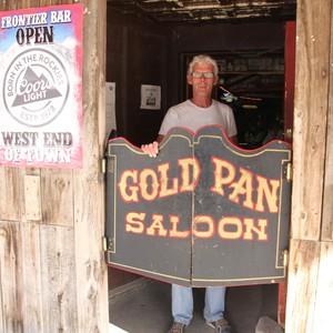 reisdag 22 31 mei Custer State park - Dag 22 - Foto