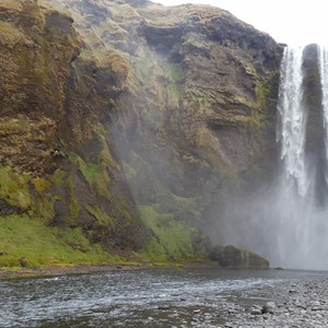 IJsland - Dag 1 - Foto