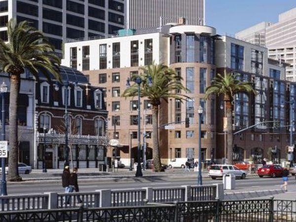 Hotel Vitale San Francisco - 1