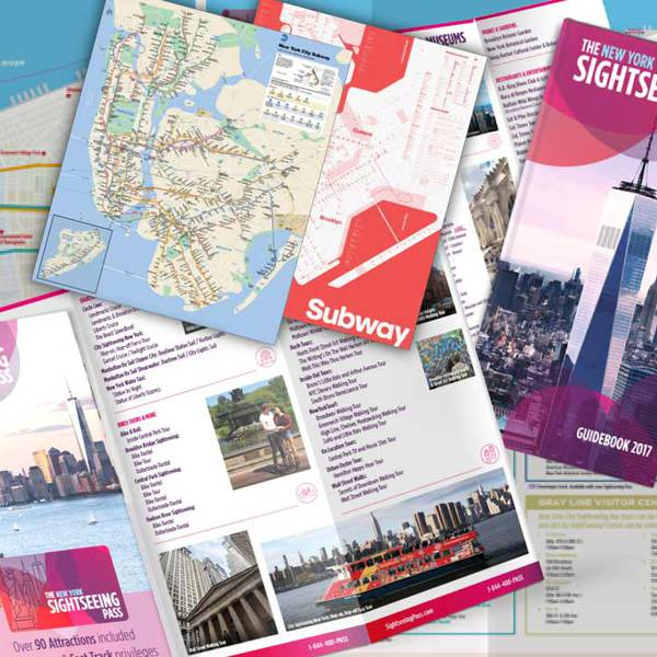 City Sightseeing Pass New York - Doets Reizen