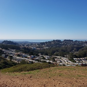 San Francisco - Dag 21 - Foto