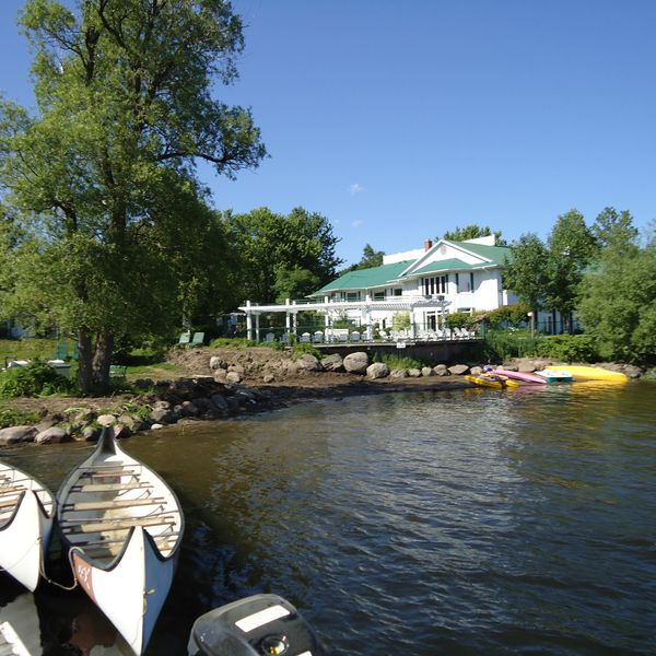 Elmhirst Resort - 3