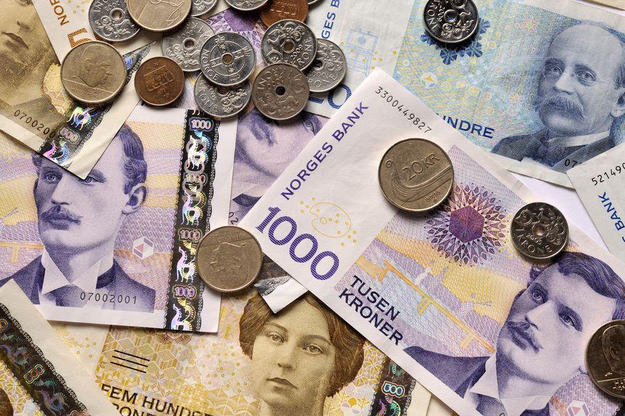 Valuta Noorwegen - Vakantie Noorwegen - Doets Reizen