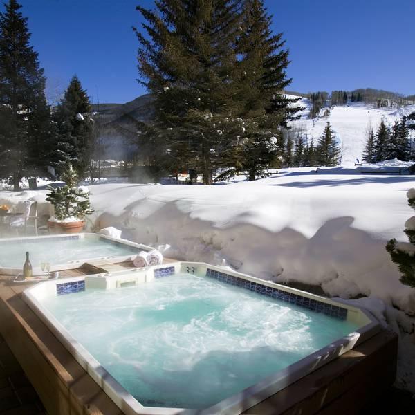 Tivoli Lodge - exterior 2