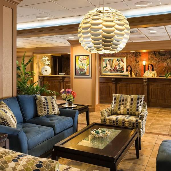 Westgate Myrtle Beach Resort - lobby