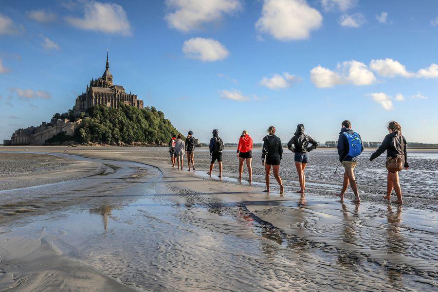 Mont Saint Michel |Frankrijk | Doets Reizen