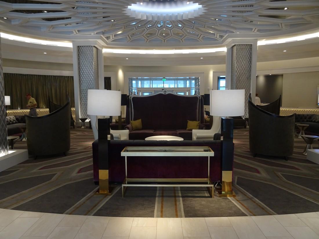 Guesthouse Hotel Graceland - Memphis - Tennessee - Amerika - Doets Reizen