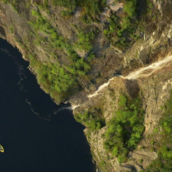 Saguenay Fjord - Tadoussac - Quebec - Canada - Doets Reizen