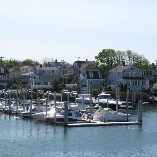 Hyannis - Cape Cod - Massachusetts - Doets Reizen