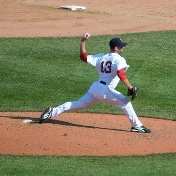 Baseball  - Boston - Massachusetts - Doets Reizen