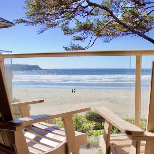 Long Beach Lodge - Deluxe