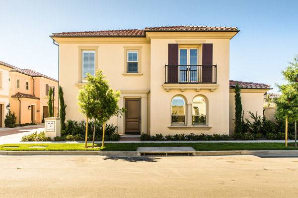 Exterior - LA Homes - Hollywood - California - Amerika - Doets Reizen