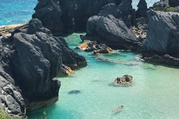 Cruise Bermuda - Cruisevakantie - Doets Reizen