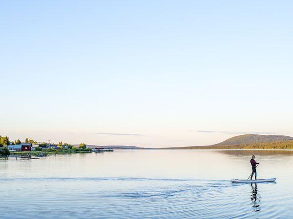 Vasterbotten - Doets Reizen - Vakantie in Zweden - Credits Visit Sweden