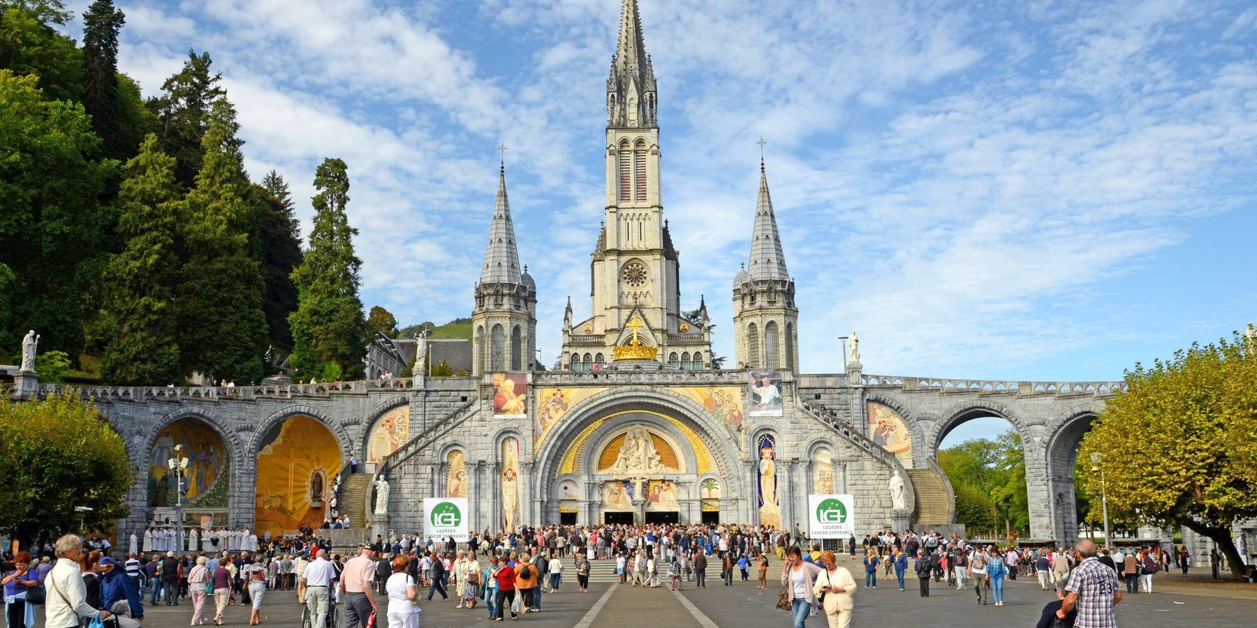 Lourdes - Doets Reizen - Vakantie Frankrijk - Credits AtoutFrance