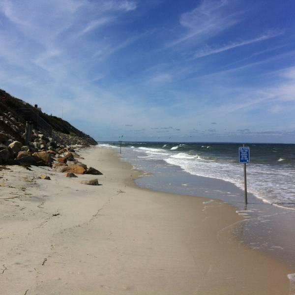 Dennis - Cape Cod - Massachusetts - Doets Reizen