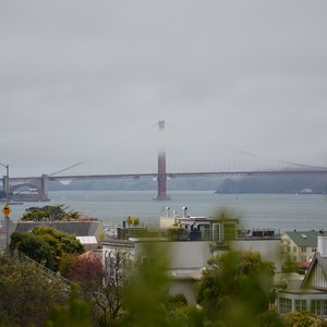 San Francisco - Dag 3 - Foto