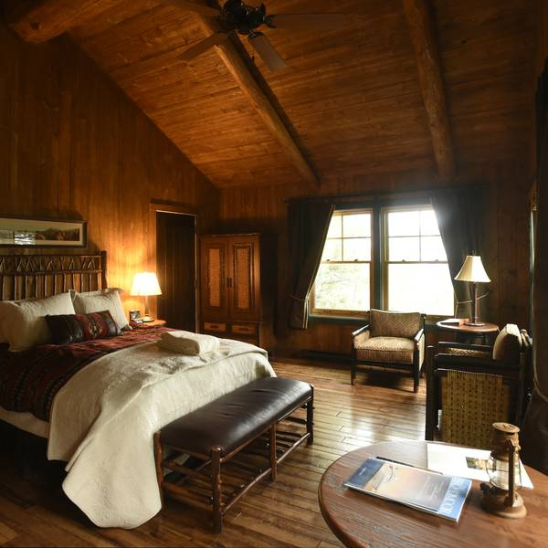 The Broadmoor Cloud Camp 4
