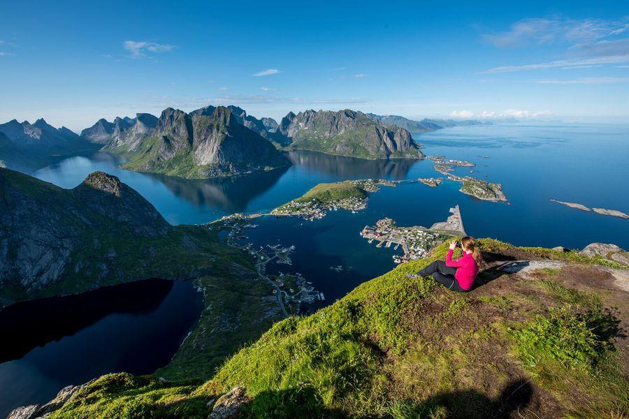 Lofoten Winter - Doets Reizen - Vakantie Noorwegen- VisitNorway.com