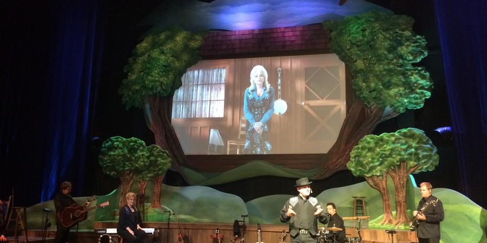Dollywood - Tennessee - Amerika - Doets Reizen