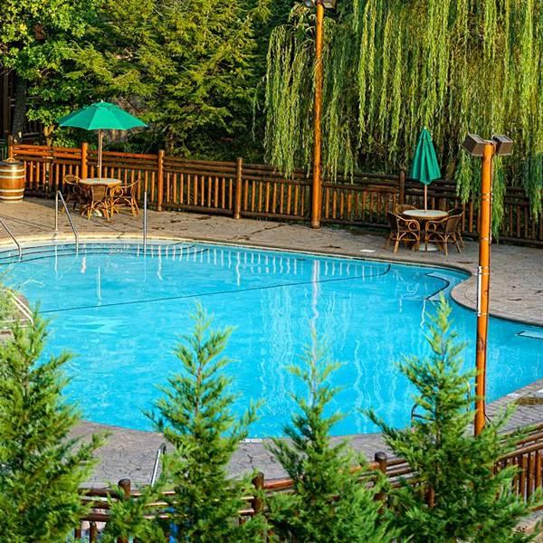 Westgate Smoky Mountain Resort - pool