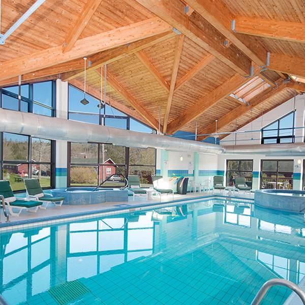 Liscombe Lodge Resort & Conference Centre - pool