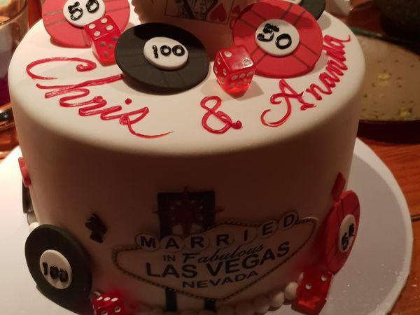 Trouwen - Las Vegas - Nevada - Doets Reizen