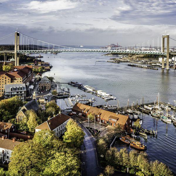 Gothenburg Västra Götalands - Doets Reizen - Vakantie in Zweden - Visit Sweden