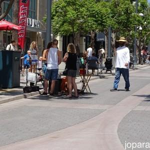 1 Augustus : Naar San Diego - Dag 8 - Foto