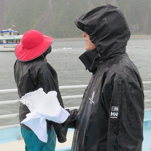 Boottocht in Kenai Fjords National Park - Dag 5 - Foto