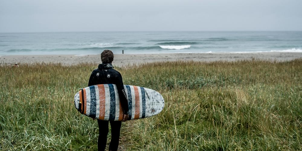 Surfen Lofoten - Doets Reizen - Vakantie Noorwegen - Credits VisitNorway.com
