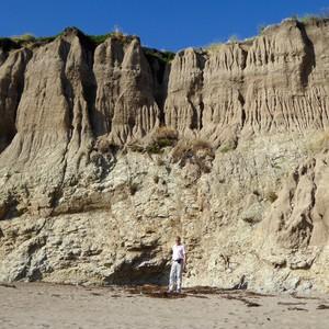 Pismo Beach en noordelijk ervan - Dag 22 - Foto